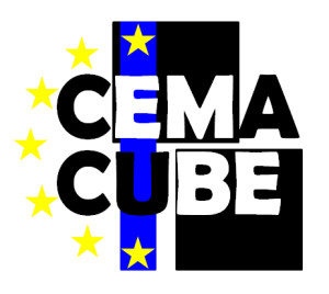 Logo CEMACUBE